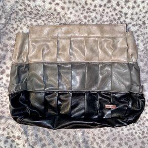 Miche Heidi Shell Gray for Miche Prima Base Bag